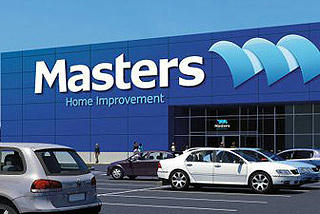 Bunnings Vs Masters Price War Makes It a Good Time to buy Paint
