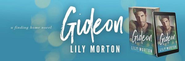 Lily Morton - Gideon Banner