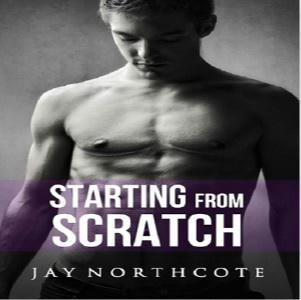 Jay Northcote - Starting From Scratch Square