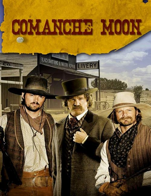 Comanche Moon  - Miniserie (2008) [Dvdrip][Ingles + Subt Esp][Western] 46g9wpdblls2buw6g