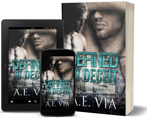 A.E. Via - Defined by Deceit 3d Promo