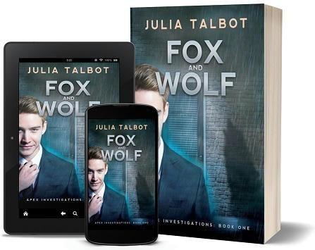 Julia Talbot - Fox and Wolf 3d Promo
