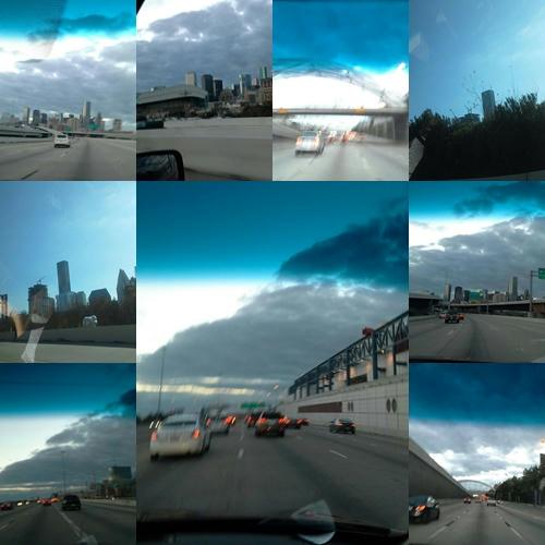 La-tormenta-Jonás-vista-desde-Houston,-Texas-el-domingo-24-de-enero-2016-a-las-6:30-PM