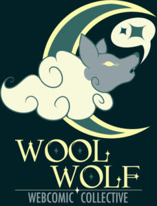 Wool Wolf Comics Collective