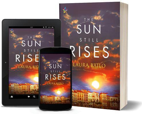 Laura Bailo - The Sun Still Rises 3d Promo