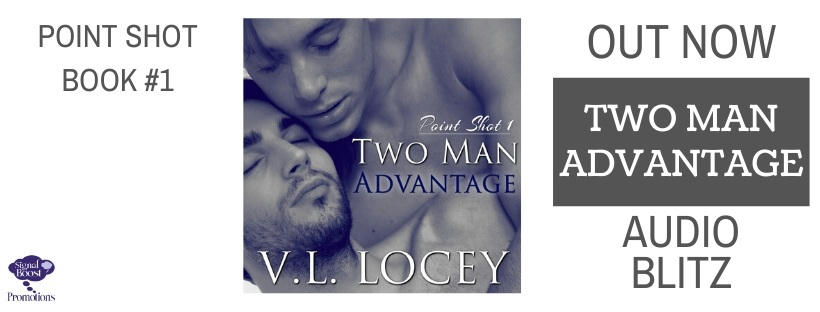 V.L. Locey - Two Man Advantage ABBANNER-3
