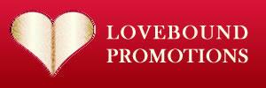 Lovebound Promotions Banner