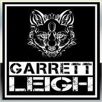 Garrett Leigh author pic