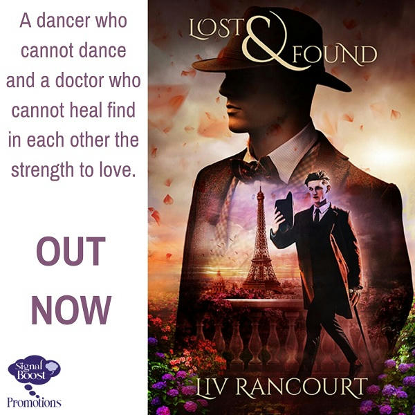 Liv Rancourt - Lost and Found INSTAPROMO-97