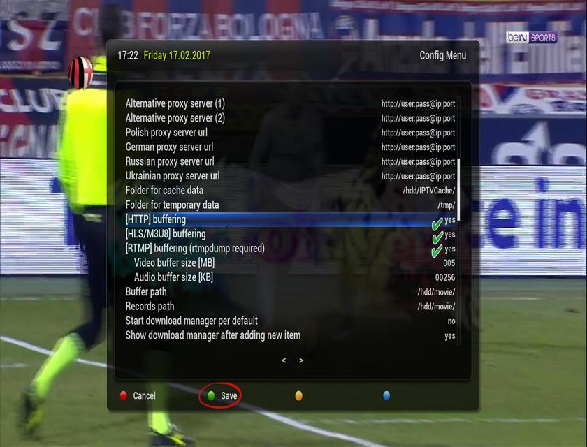 IPTV - exteplayer 3 TUTRIAL