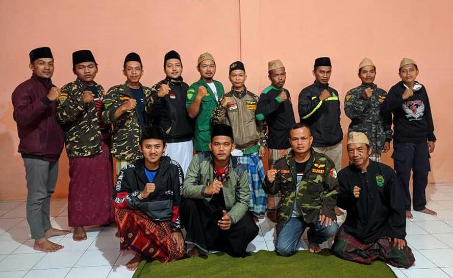 Tindaklanjuti konsolidasi Pimpinan Cabang, PAC Ansor Tamansari Meregenerasi Kepengurusan Ranting
