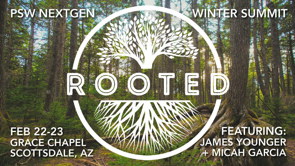Winter Summit - Rooted