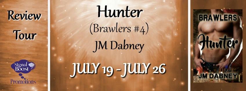 J.M. Dabney - Hunter RTBanner