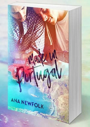 Ana Newfolk - Made In Portugal 3d Cover
