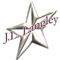 J.L. Langley author pic