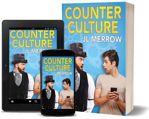 J.L. Merrow - Counter Culture 3d Promo