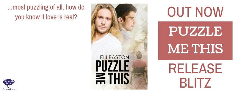 Eli Easton - Puzzle Me This RBBANNER-88