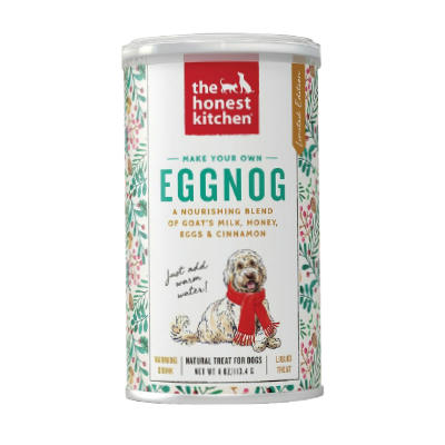 Pet Egg Nog