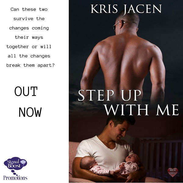 Kris Jacen - Step Up With Me INSTAPROMO-37