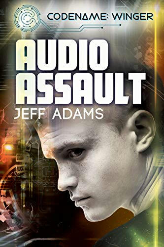 Jeff Adams - Audio Assault Cover