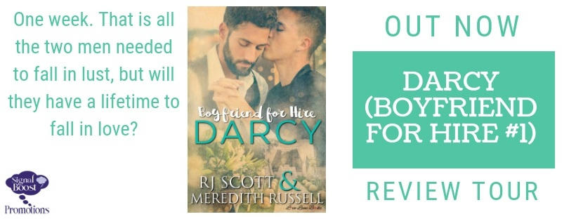 R.J. Scott & Meredith Russell - Darcy RTBanner