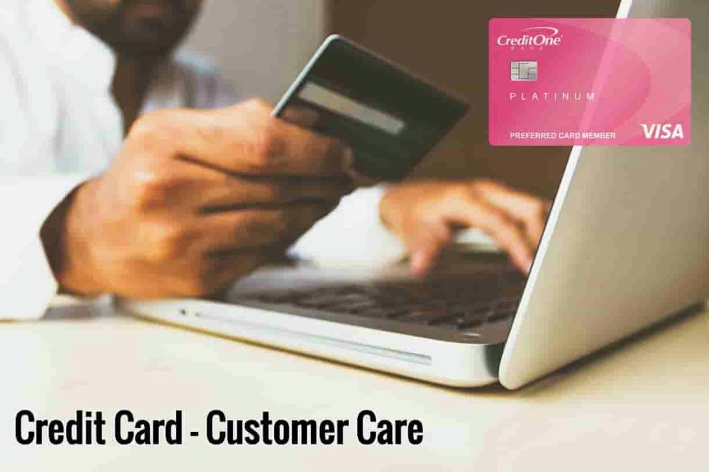 Capital One Credit Card Customer Service phone Number
