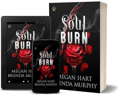 Brenda Murphy & Megan Hart - Soul Burn 3d Promo