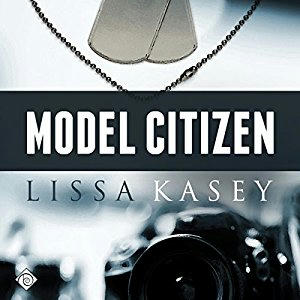 Lissa Kasey - Model Citizen Cover Audio
