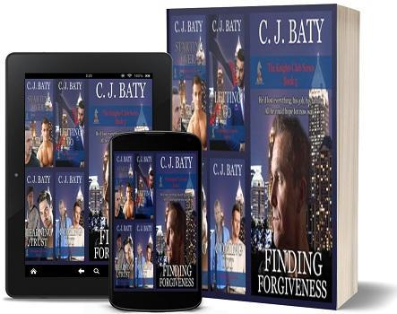 C.J. Baty - The Knights Club series 3d Promo