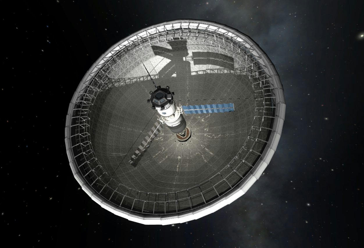 Massive Space Station - Pics about space