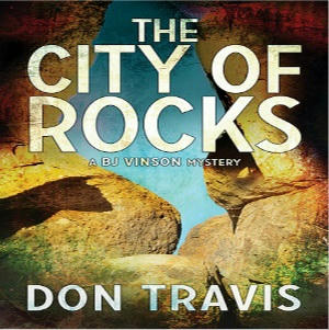 Don Travis - The City of Rocks Square