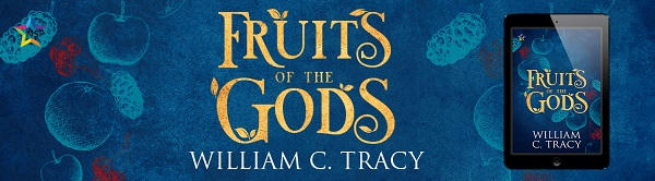 William C. Tracy - Fruits of the Gods NineStar Banner