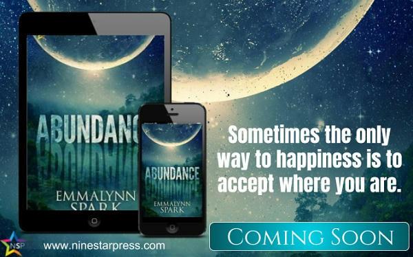 Emmalynn Spark - Abundance Coming Soon