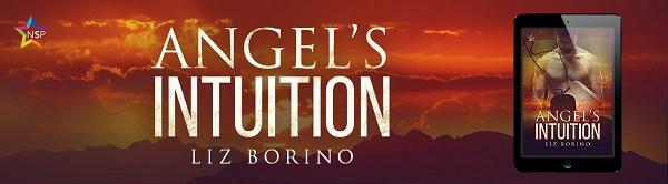 Liz Borino - Angel's Intuition NineStar Banner