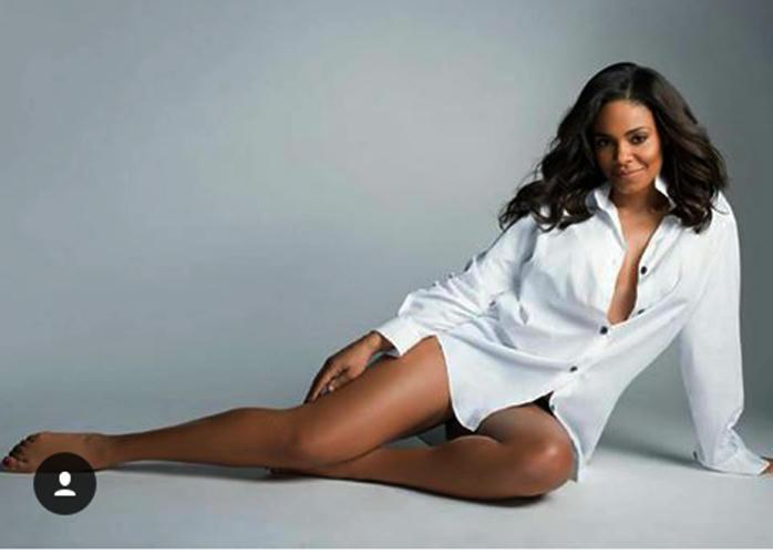 Las 7 actrices negras más bellas y sensuales