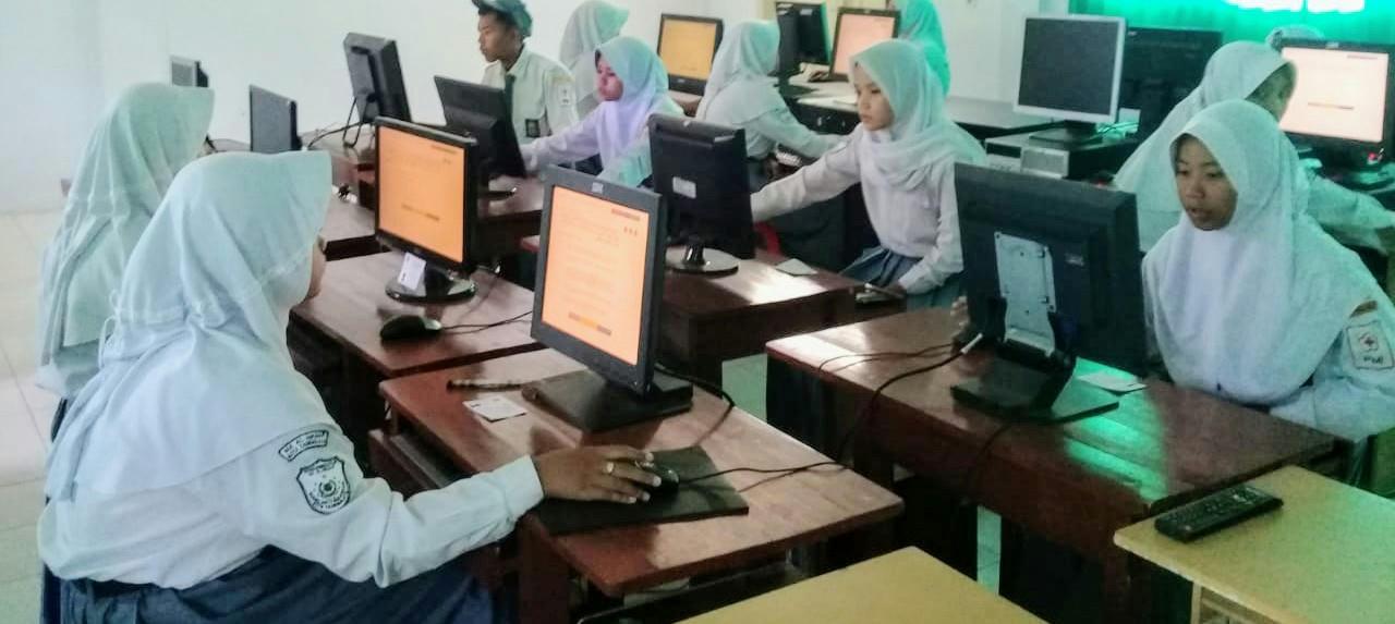 PPDB Online MA Al-HIKMAH Bebas COVID-19
