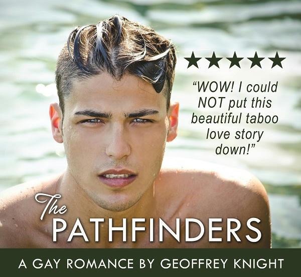 Geoffrey Knight - The Pathfinders Promo5