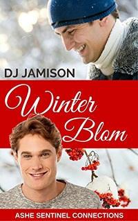 DJ Jamison - Winter Blom Cover