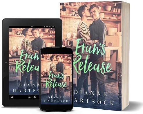 Dianne Hartsock - Eran's Release 3d Promo
