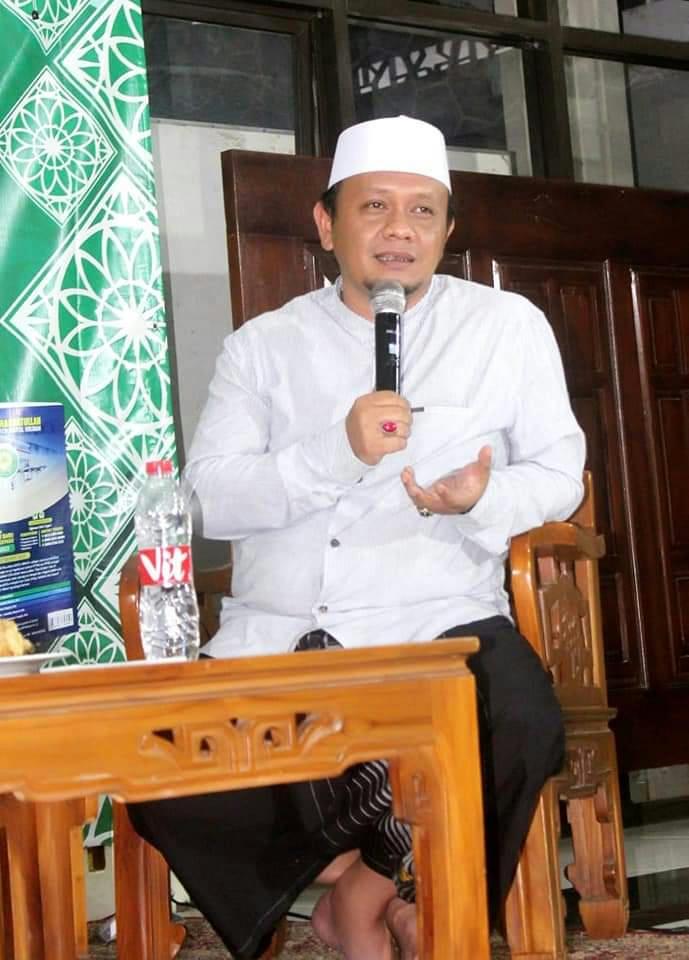 Bom Makassar, PP MATAN: Kita Harus Amalkan Agama Cinta
