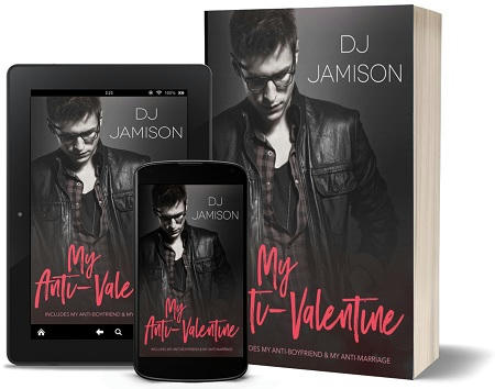 D.J. Jamison - My Anti-Valentine Collection 3d Promo