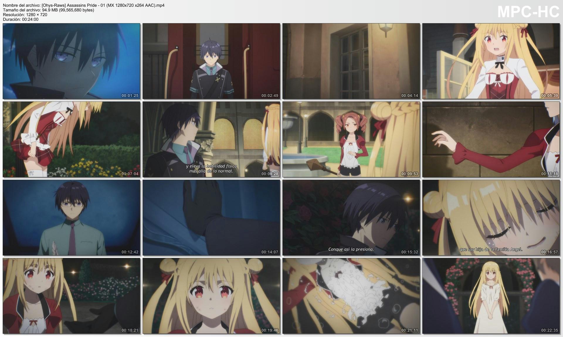 pyhp8mij8dfhjqvzg - Assassins Pride [12/12] [Ligero] [MEGA] (Finalizado) - Anime Ligero [Descargas]