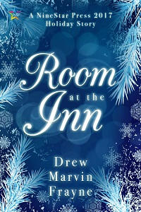 Drew Marvin Frayne - Room at the Inn Cover