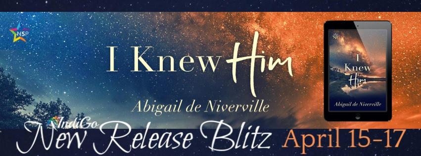 Abigail de Niverville - I Knew Him Blitz Banner