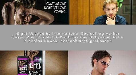 Susan Mac Nicol - Sight Unseen Teaser 01