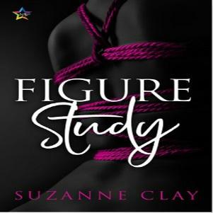 Suzanne Clay - Figure Study Square