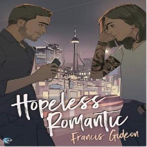 Francis Gideon - HopEless Romantic Square