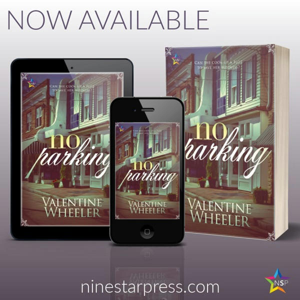 Valentine Wheeler - No Parking Now Available