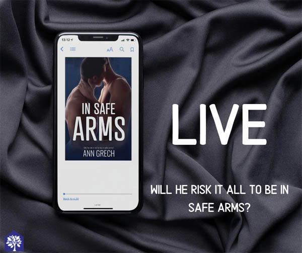 Ann Grech - In Safe Arms Promo 3
