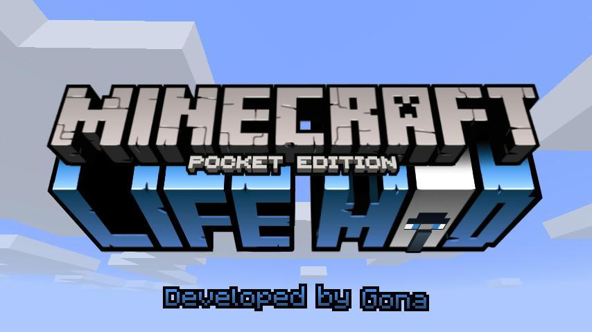 c78c81af1810 Life Mod! Add new villages